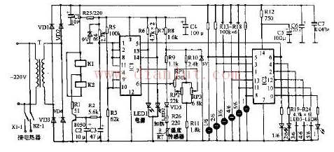分享到:         乐华牌自动电热淋浴器电路图