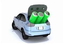 商务部:新能源车动力电池外商股比限制放开在即