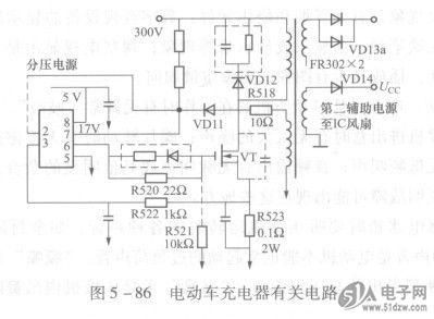 发现功率管无保护电路;高压整流滤波电路缺失;ka3842分压电路也有问题