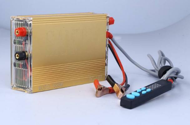 超声波逆变器的作用是什么   超声波逆变器可作为超声波捕鱼是根据