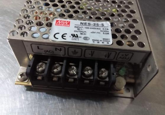 3,然后,对于具有pfc电路的电源则需测量滤波电容两端电压是否为380