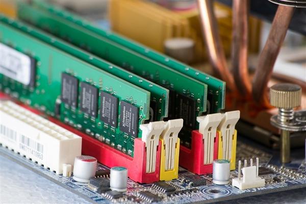 鲁大师Q1季度内存排行榜:芝奇DDR4霸榜 金士顿最受欢迎
