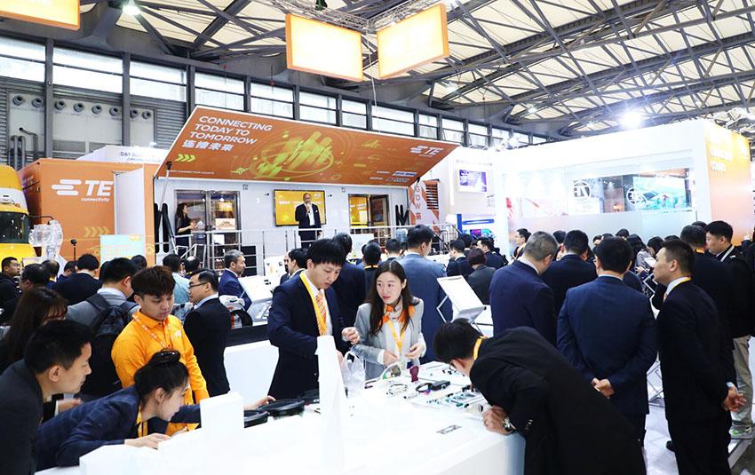 图一:TE亮相2019慕尼黑上海电子展.jpg