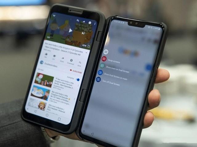 """5G商用手机价格明年有望下降 国内厂商""""抢跑""""在前"""