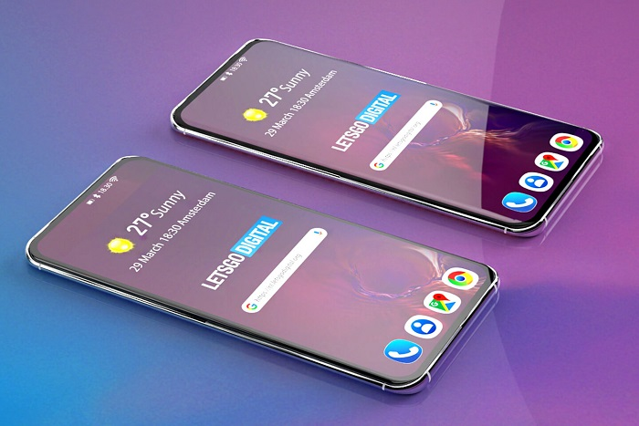 三星Galaxy Note 10 Pro屏幕比例曝光 与Galaxy S10同为19:9