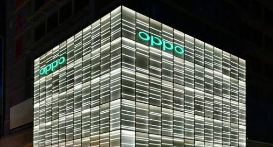 搭载Helio P90处理器OPPO手机下首发 有助联发科营收