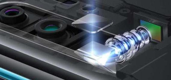 潜望式摄像头将成为高端手机标配?