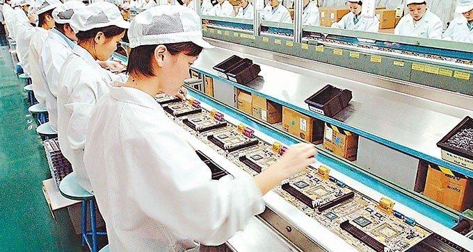 贸易战效应 MCU、PCB恐成第一波转单关键零组件
