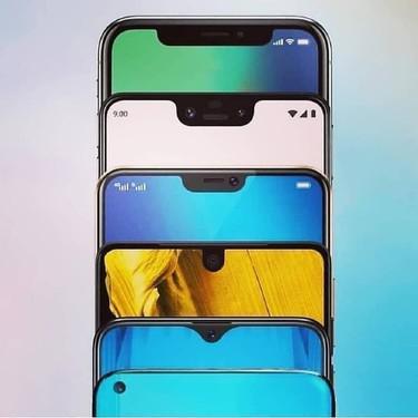OPPO或将推出屏下摄像头手机,预计下半年发布