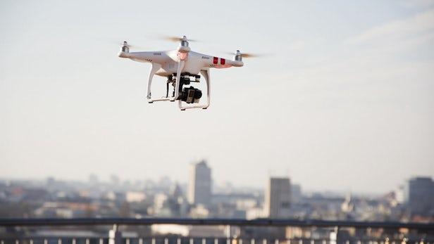 防碰撞功能升级:大疆新款消费级无人机将内置ADS-B系统