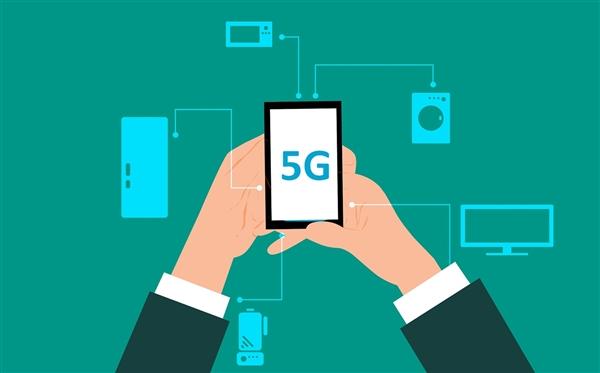 要争5G主导权 韩国第三次提交5G技术标准申请