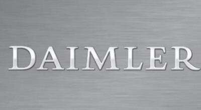 戴姆勒400