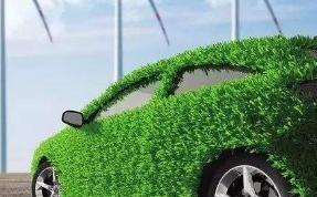北汽:未来将加码新能源汽车 坚定电动化转型