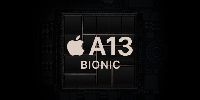 iPhone 12曝光:首次使用5nm SoC 领先高通华为