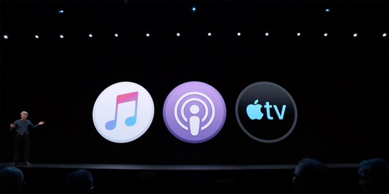 继续淘汰iTunes品牌 苹果启用 apps.apple.com 域名