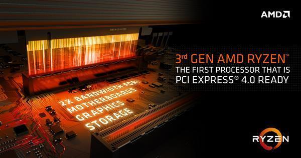 PCIe 4.0没用?全球第二大闪存厂支持PCIe 4.0了