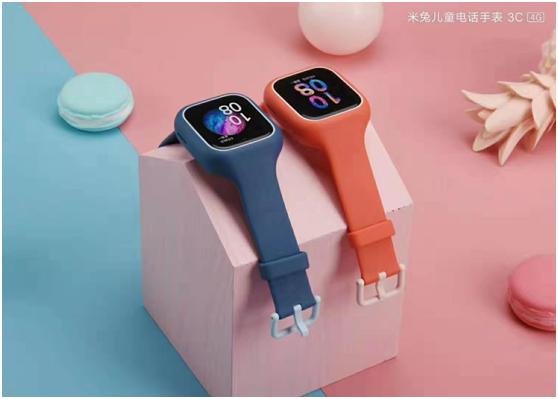 小米米兔儿童手表火热上市 搭载展锐春藤8521E