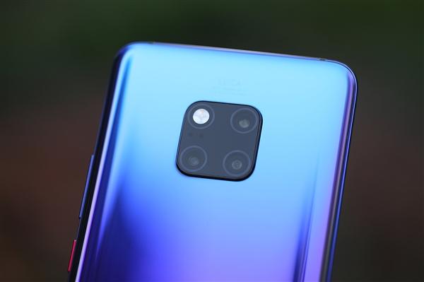 智能手机拍照新革命:单镜头8倍光学变焦 多镜头要被废了