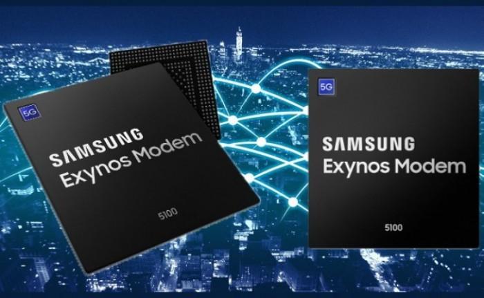 三星将向vivo和OPPO等厂商提供5G芯片组解决方案样本