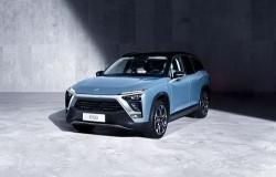 外资大举进军中国电动汽车市场 蔚来等面临冲击