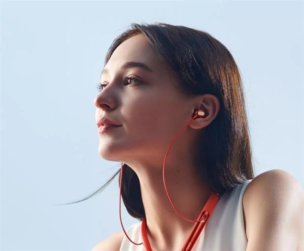 续航15小时 OPPO首款无线降噪耳机价格公布