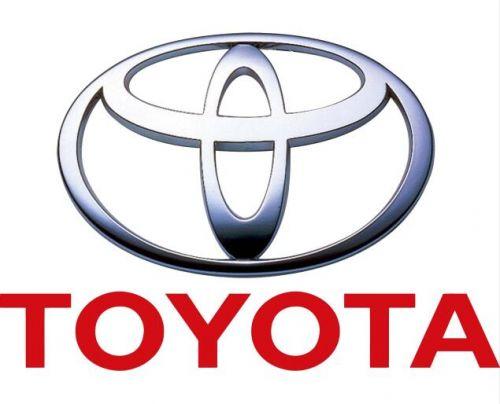 丰田将在欧洲道路上测试其自动驾驶汽车