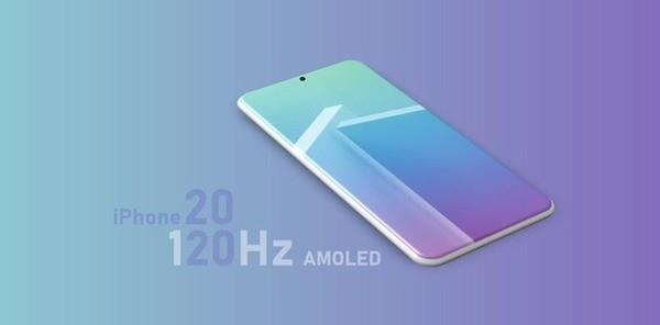 2020款新iPhone将采用120Hz刷新率屏幕 你期待吗?