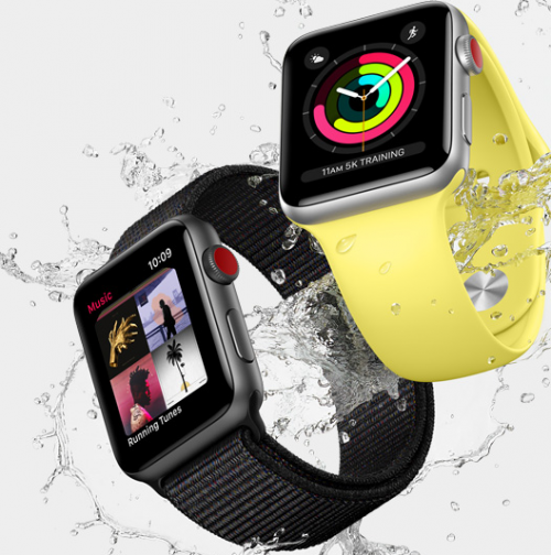苹果最早明年在Apple Watch中引入microLED显示屏