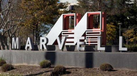 Marvell推出业界功耗最低PCIe Gen4 NVMe SSD控制器
