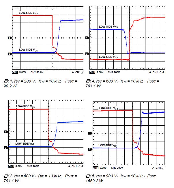 将ADuM4135栅极驱动器与Microsemi APTGT75A120T1G 1200 V IGBT模块配合使用