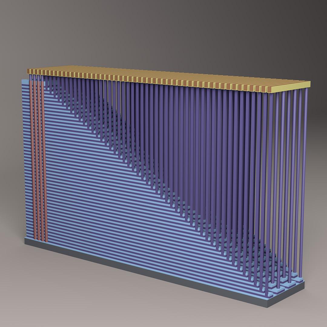 泛林集团推出晶圆应力管理解决方案以支持3D NAND技术的持续发展