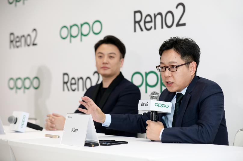沈义人、吴强:不发5G手机非能力问题 OPPO已启动6G研究