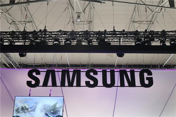 三星拉单LCD面板、上修出货量:全面应对国产电视冲击