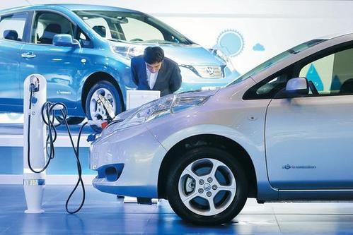 壳牌子公司NewMotion将为福特汽车提供智能充电服务
