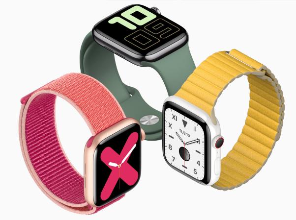 七成Apple Watch用户为首次购买 其他用户是从旧型号升级