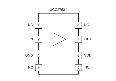 UCC27533引脚图.png