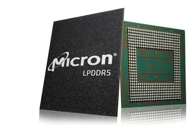 小米10首发确定!美光交付全球首款量产的LPDDR5芯片93.png