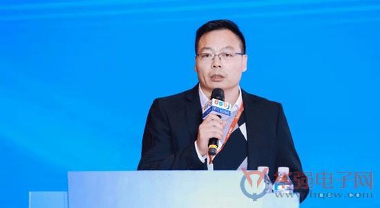兆驰节能显示事业部总经理刘传标.jpg