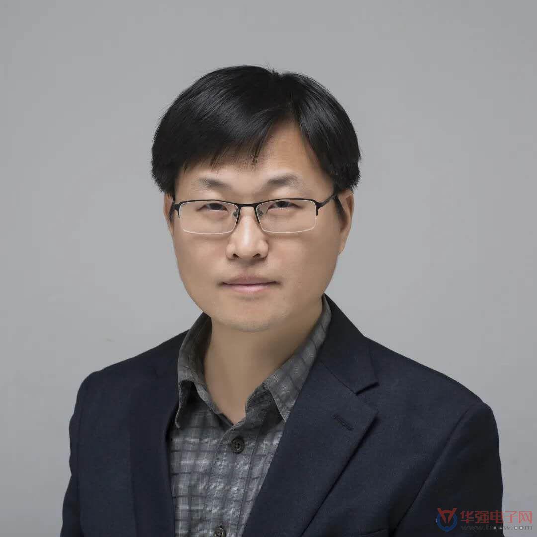 云知声IOT事业部VP、智慧服务业务线研发负责人田伟.jpg