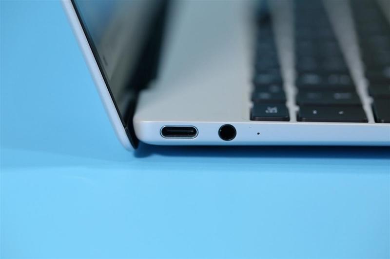 手机装进3K屏!华为MateBook X评测:1kg尤物的第三代移动办公体验