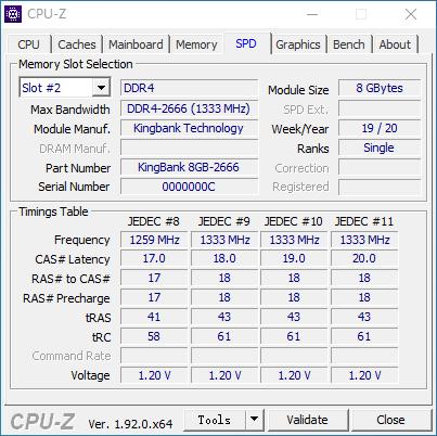 国产真正雄起!金百达长鑫DDR4内存深度测试