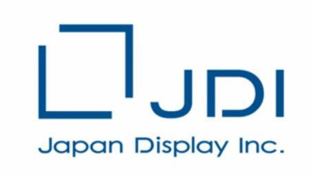 日本显示器公司JDI