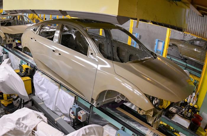 供应链问题 本田部分北美工厂延长停产