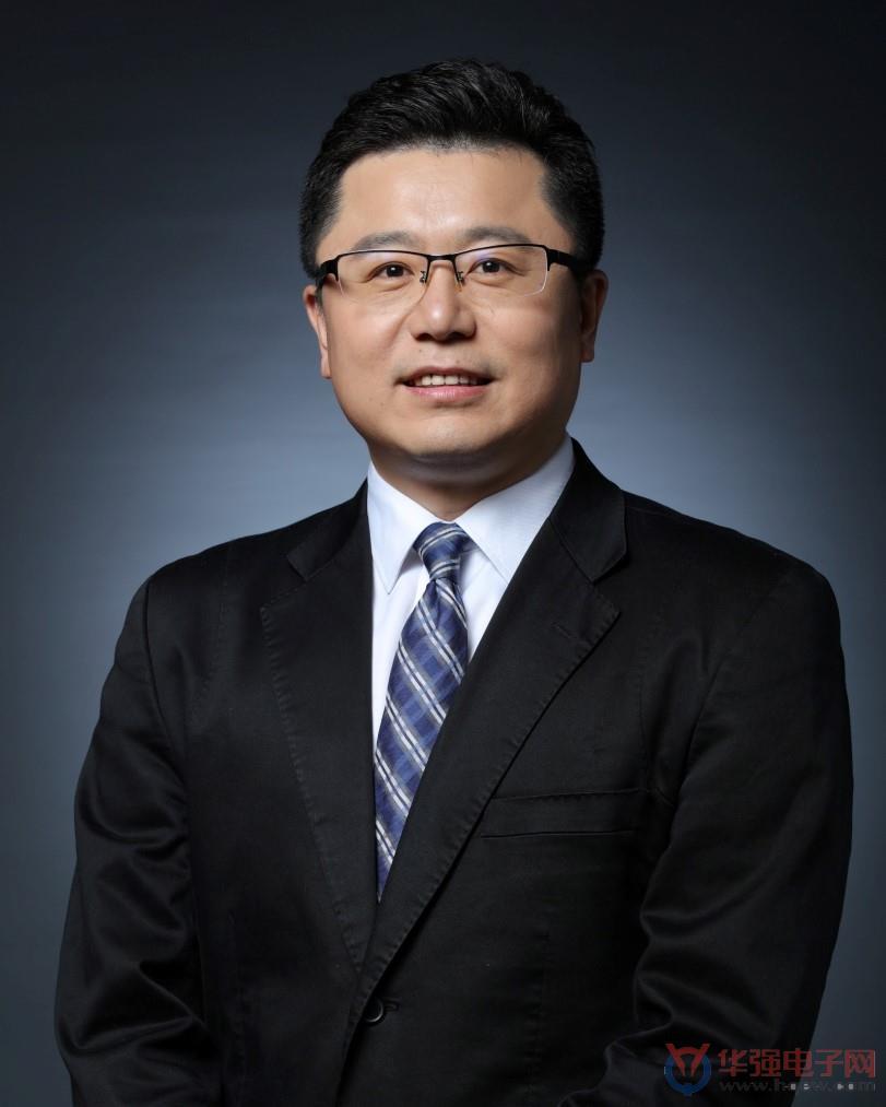 德州仪器公司副总裁兼中国区总裁姜寒.JPG