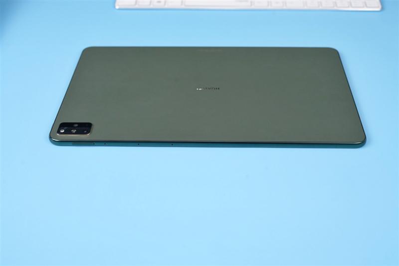 搭载HarmonyOS出道即王者!华为MatePad Pro 12.6英寸首发评测:逆境发出最强音