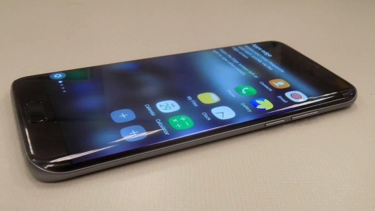 曲面屏手机有什么好处?你会买吗?