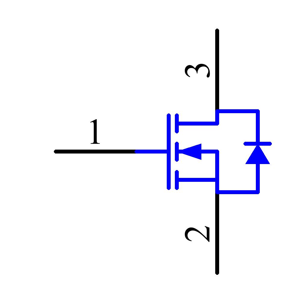 BSS13引脚图