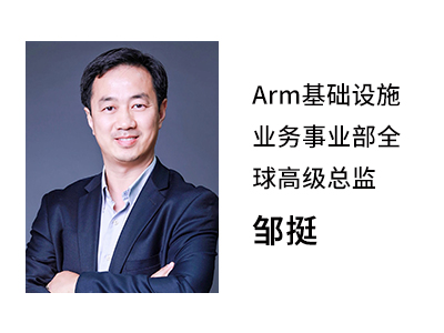 """Arm:服务器踏入""""智算""""时代  软硬件究竟谁更关键?"""