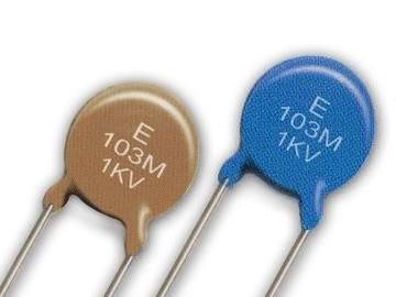 瓷片电容103是什么意思 瓷片电容有哪些类型