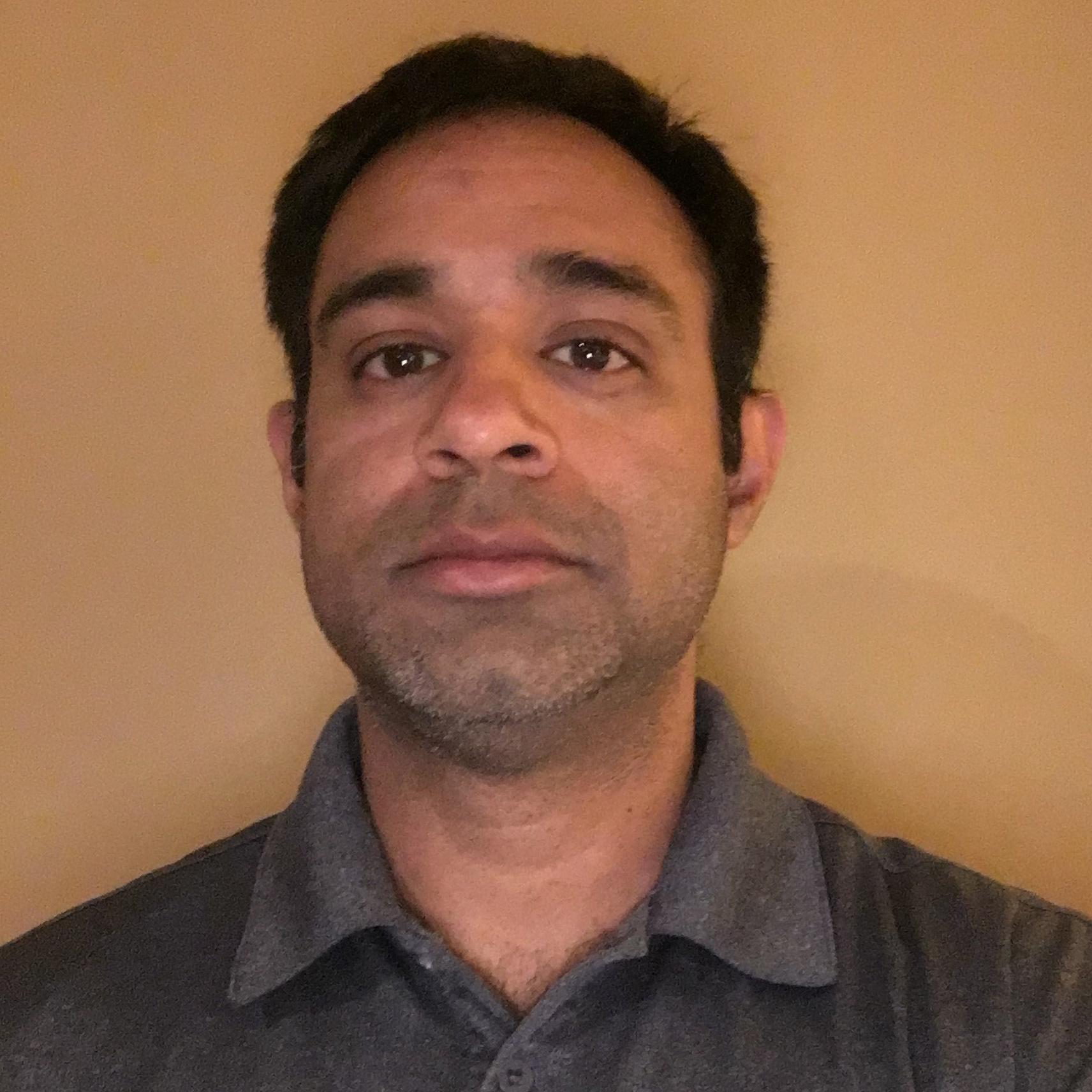 Ali Husain